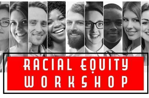Racial Equity Institute Workshop image